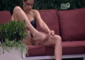 Ana Paula Do BBB16