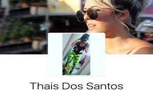 Thais Dos Santos Caiu Na net Pagando Boquete No Carro