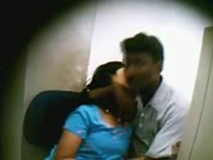 Câmera Secreta Flagra Casal Se Pegando Com Tesão