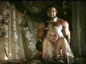 Cenas De Sexo Em Game Of Thrones Sem Censura
