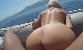 Sexo No Mar