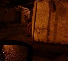 Flagra De Sexo Em Pouso Alegre Minas Gerais Com Casal Transando Na Rua