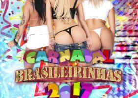 Flagra Carnaval 2017 Brasileiras
