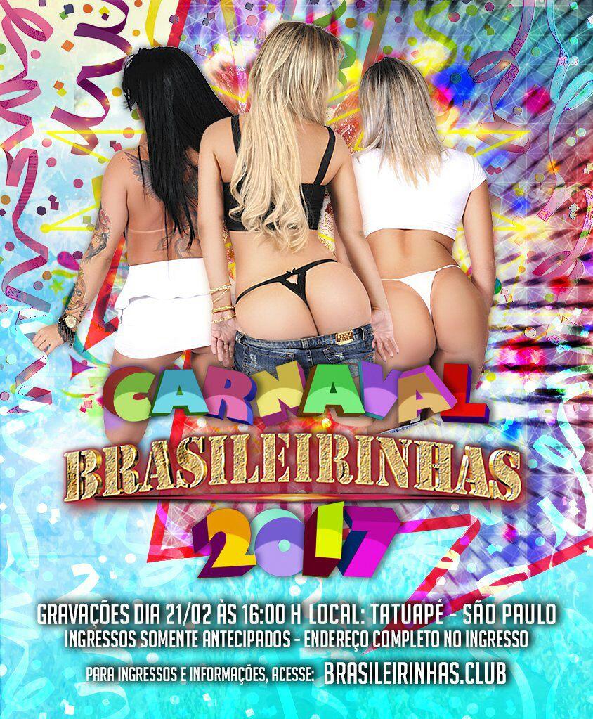 Flagra Carnaval 2017 Brasileiras Gostosas Transando Na Folia De Tatuapé São Paulo
