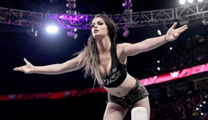 Videos e Fotos Íntimas De Paige Lutadora Campeã Do WWE – Flagras Famosas