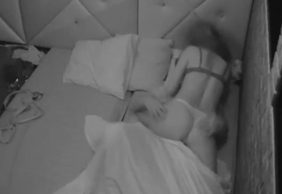 Casal Transando No Big Brother