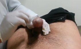 Massagista safada