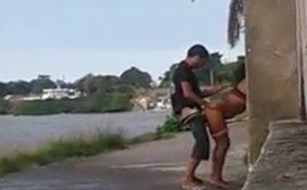flagras de sexo nas ruas