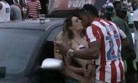 flagras de sexo no carnaval