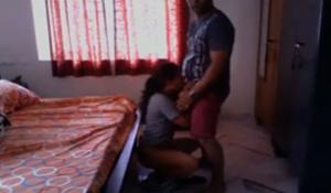 Flagras de sexo reais rapidinha com filha da empregada