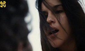 Mariana Rios nua