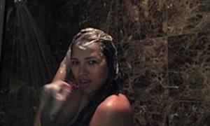 Ariadna ex bbb pelada no banheiro com amiga filmando