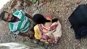 Flagra casal iraniano transando até serem descobertos