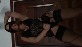Anitta vestida de tiazinha vem fazendo grande sucesso