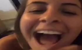 Garota que humilhou namorado tem vídeo íntimo vazado