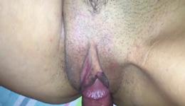 Sexo quente com vizinha casada que fode sem camisinha