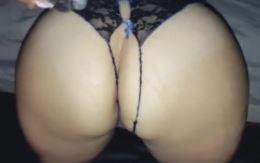 Gordinha gostosa transando fazendo sexo anal com dotado