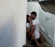 Flagras de Sexo na Favela