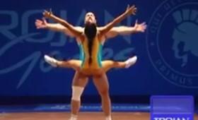 Jogos Olímpicos Tóquio 2020 flagras gostosas peladas